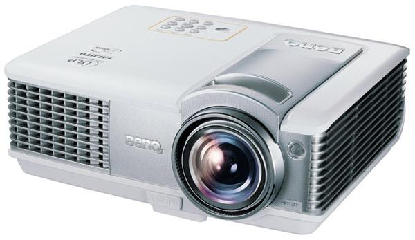 BenQ MP512ST Projector