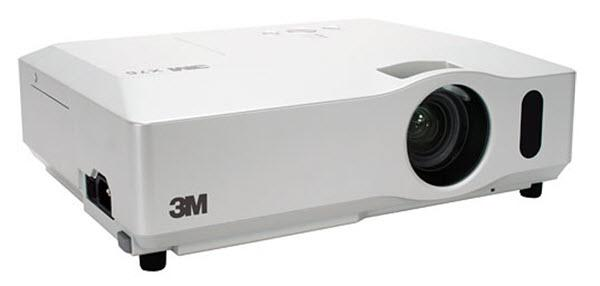 3M X76 Projector