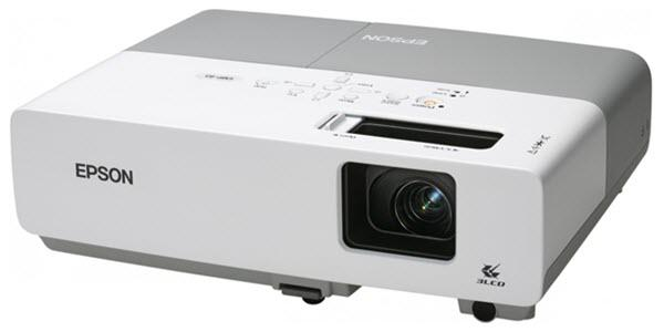 Epson Europe EMP-83H Projector