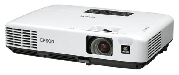 Epson Europe EB-1725 Projector