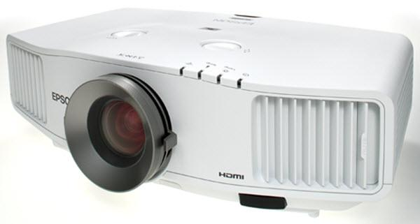 Epson Europe EB-G5200W Projector