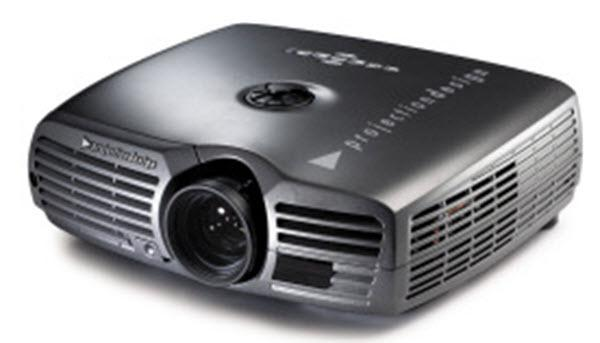projectiondesign F20 720 Projector