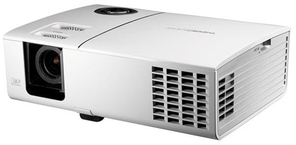 Optoma ThemeScene HD75 Projector