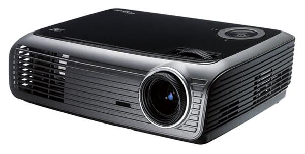 Optoma EP723 Projector