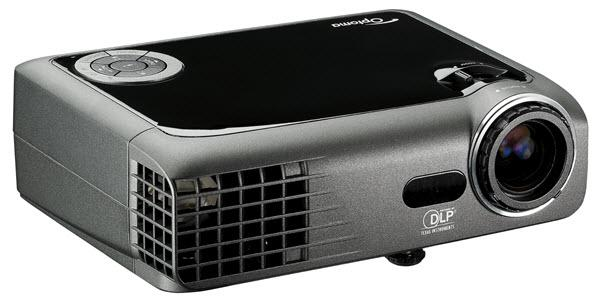 Optoma EX330 Projector