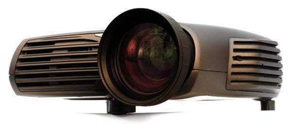 projectiondesign avielo spectra Projector