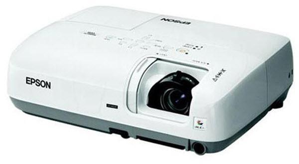Epson Projectors: Epson PowerLite W6 3 LCD projector