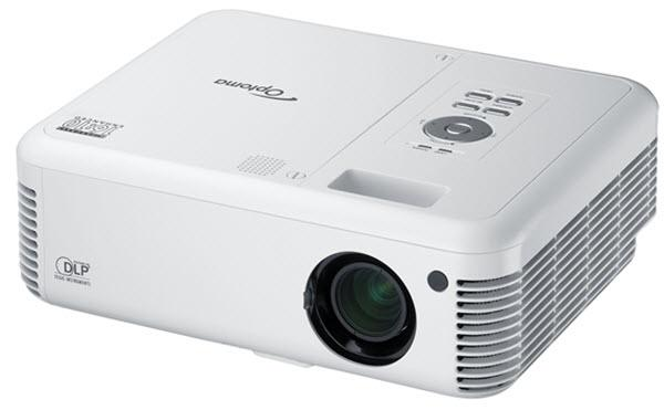 Optoma TWR1693 Projector