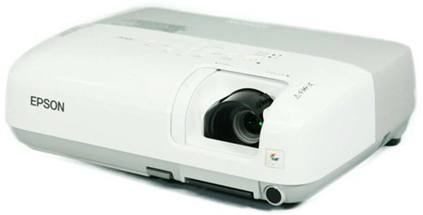 Epson EX30 Projector