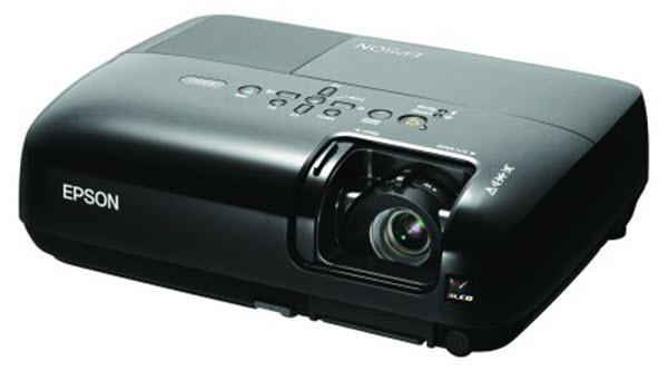 Epson EX50 Projector