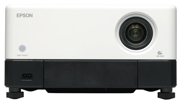 Epson Europe EMP-TWD10 Projector