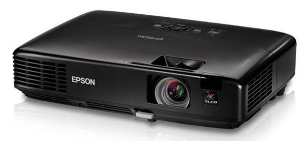 Epson PowerLite 1720 Projector