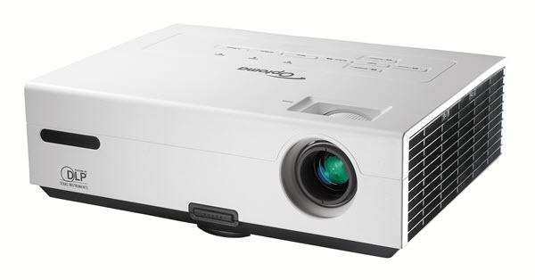 Optoma TS725 Projector