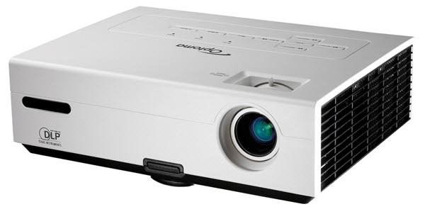 Optoma TX735 Projector