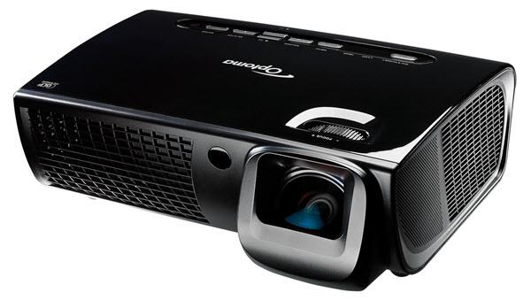 Optoma EX525ST Projector
