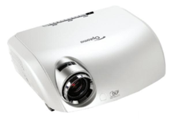 Optoma HD8000-LV Projector