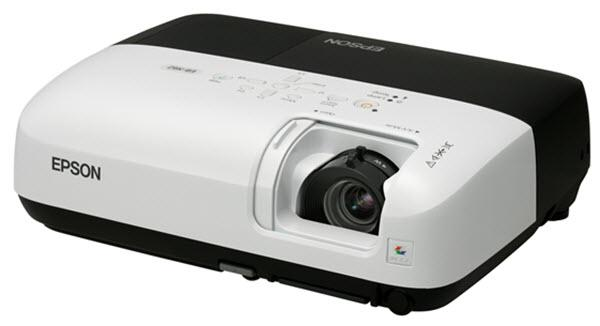 Epson Europe EB-X62 Projector