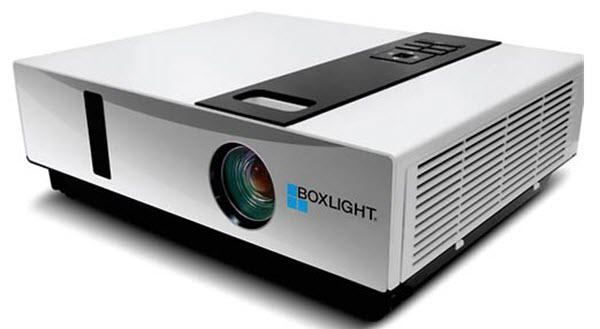 Boxlight Seattle X22N Projector