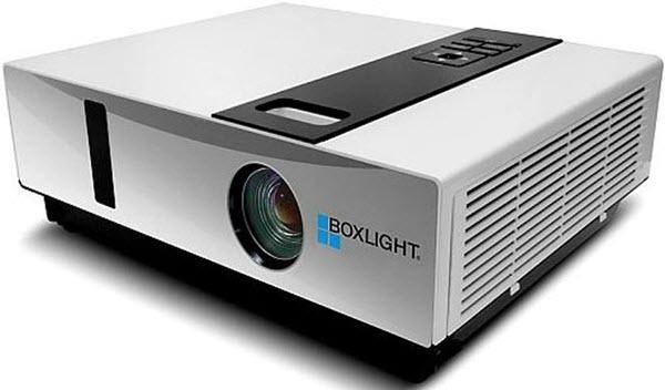 Boxlight Seattle WX25N Projector