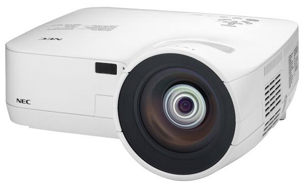 NEC NP500WS Projector