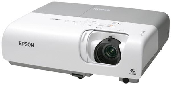 Epson Europe EMP-X56 Projector