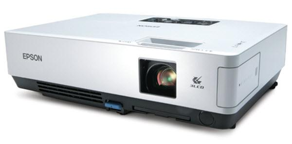 Epson Europe EMP-1707 Projector