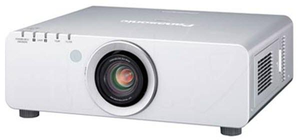 Panasonic PT-D6000US Projector