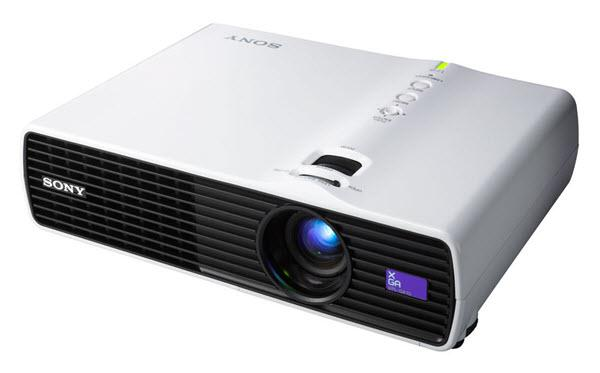 Sony VPL-DX11 Projector