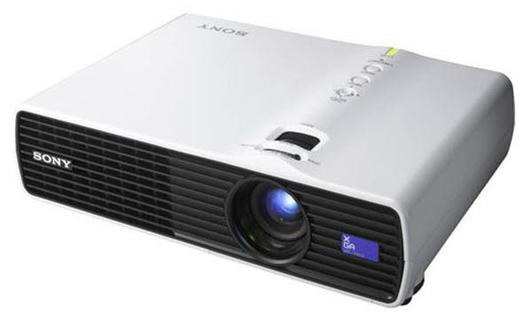Sony VPL-DX15 Projector