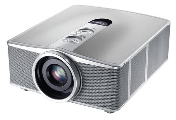 Optoma TX783 Projector