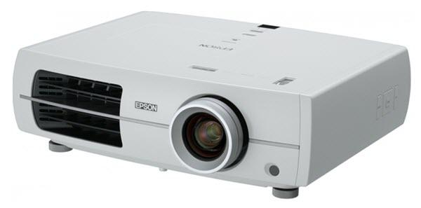 Epson Europe EH-TW2800 Projector