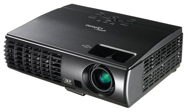 Optoma TX7156 Projector