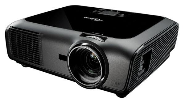 Optoma TW766W Projector