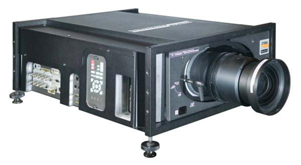 Digital Projection TITAN WUXGA 660 Projector