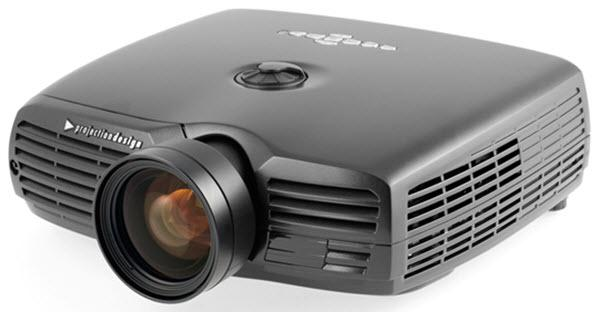 projectiondesign F22 1080p Projector