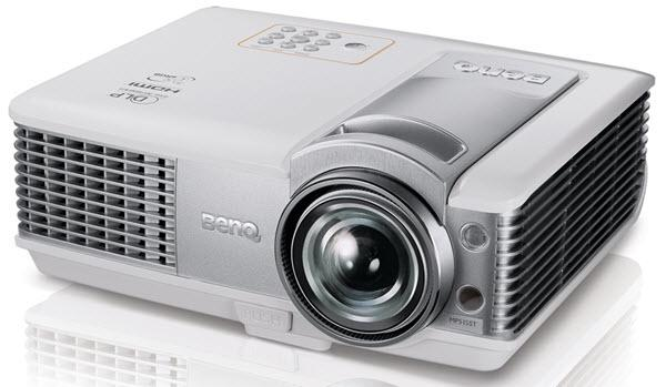 BenQ MP515 ST Projector