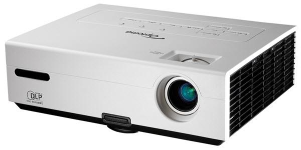 Optoma EX532 Projector