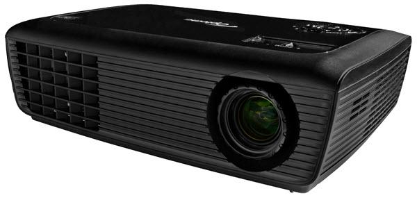 Optoma PRO250X Projector