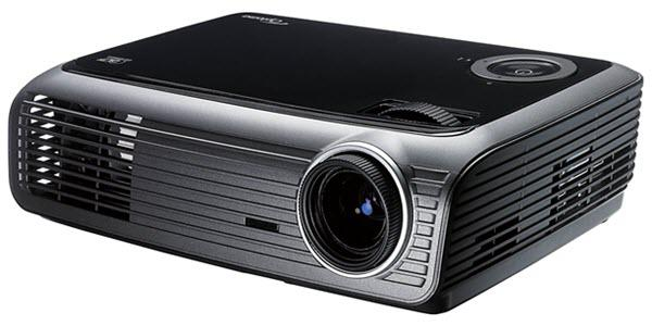 Optoma DX606v Projector