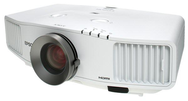 Epson Europe EB-G5300 Projector