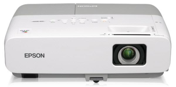 Epson Europe EB-825 Projector