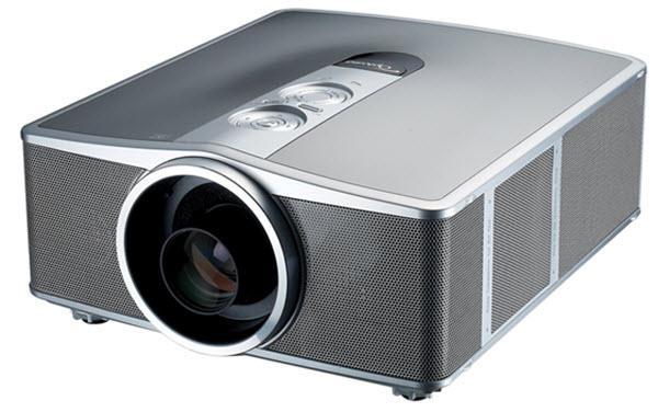 Optoma EP783L Projector