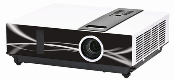 Everest SX 860SP Projector
