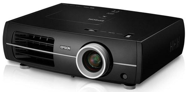 Epson PowerLite Pro Cinema 9500 UB Projector