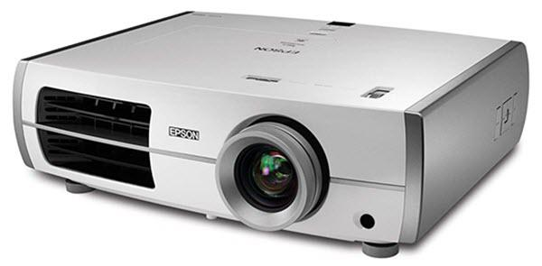 Epson PowerLite Home Cinema 8100 Projector