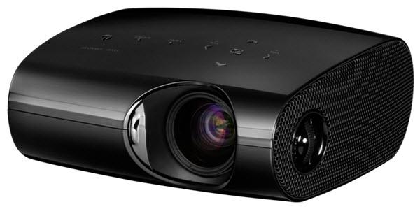 Samsung SP-P410M Projector