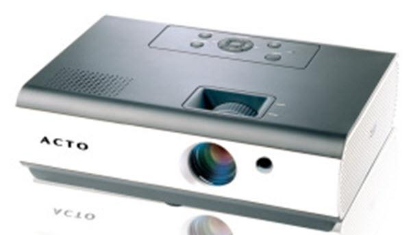 ACTO AT-5300 Projector