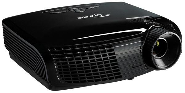 Optoma TX612 Projector