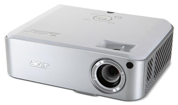 Acer H7530D Projector