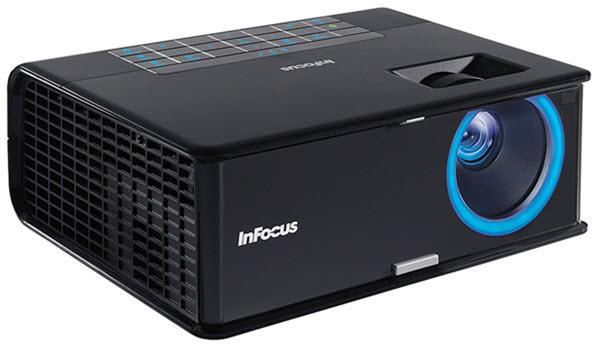 InFocus IN2114 Projector